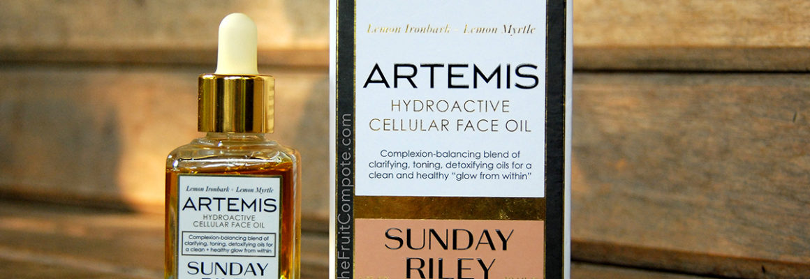 Sunday Riley Artemis Face Oil – Fixer Upper