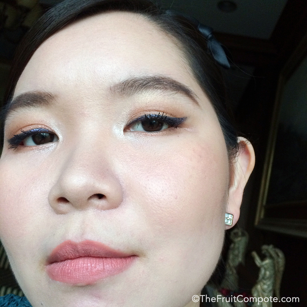 peach eyes-purple-liner-5