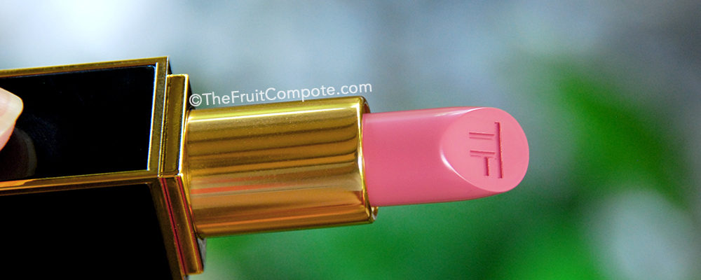 LoTW: Tom Ford Lip Color Matte 03 Pink Tease