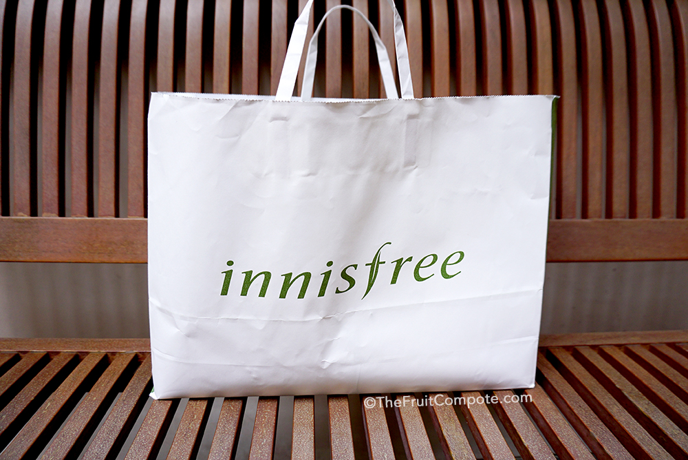 innisfree-skincare-shopping-haul-korea-1