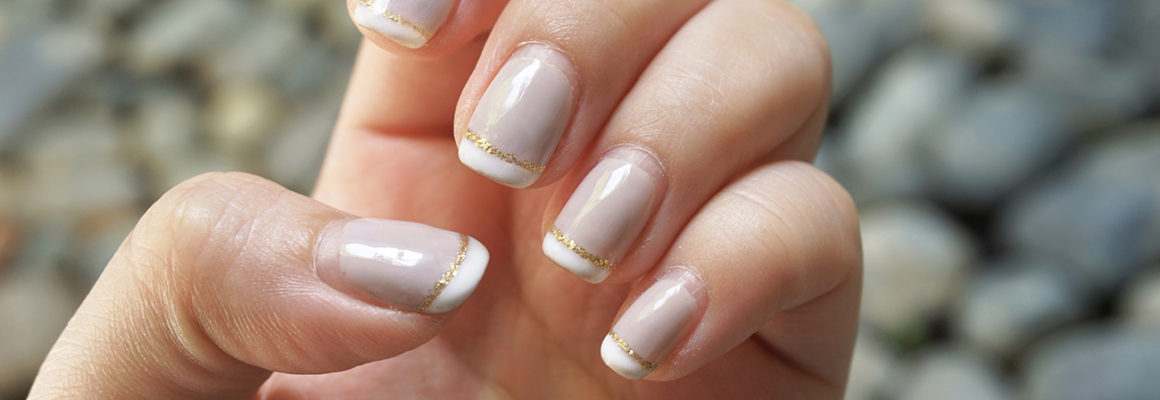 The Wedding Nails
