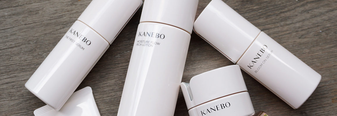 Kanebo Chrono Beauty – Japanese Skincare at its best
